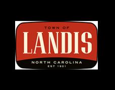 Town of Landis