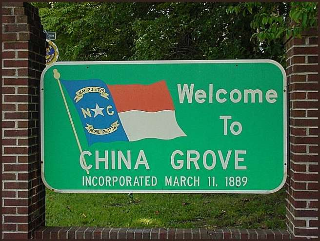 China Grove's Potential for Growth Featured